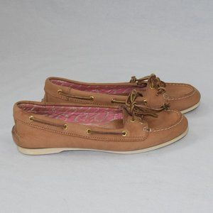 Sperry Top-Sider Boat Shoes Size 7